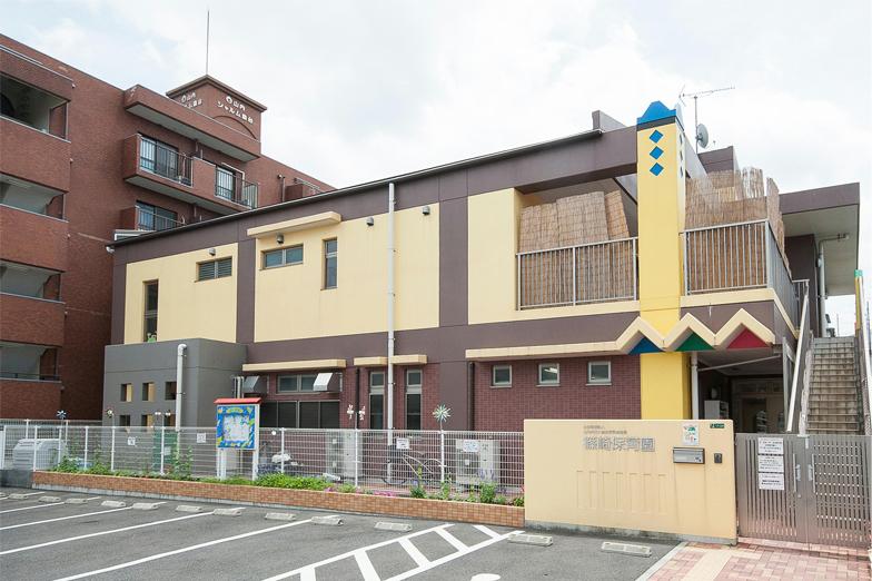 篠崎保育園
